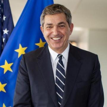 H.E. Stavros Lambrinidis
