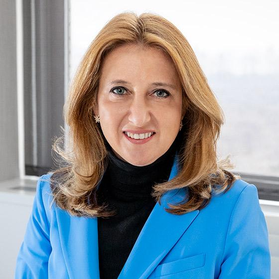 Adrianne Shapira
